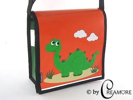 Kindergartentäschli Dinosaurierbaby