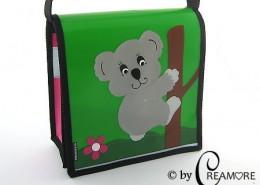 Kindergartentäschli Koala