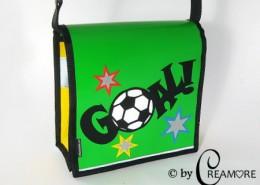 Kindergartentäschli Goal