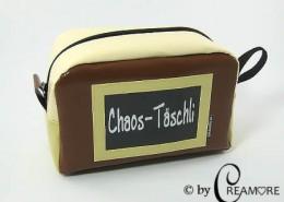 Necessaire Chaos-Täschli