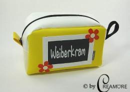Necessaire Weiberkram