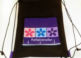 Reflektstreifen (optional)
