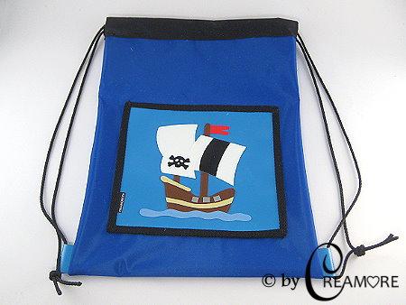 Turnsack Piratenschiff