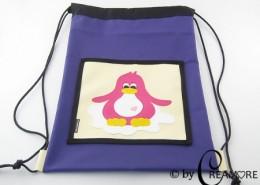 Turnsack Pinguin