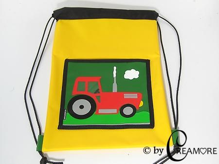Turnsack Traktor