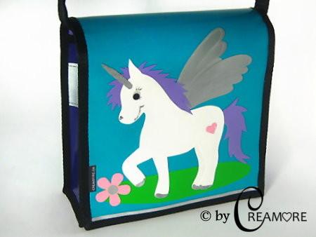 Kindergartentäschli Pegasus